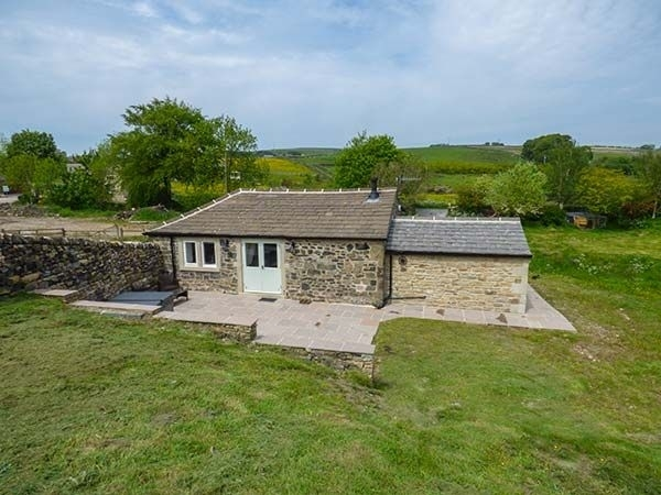 Stables Converted to Holiday Cottage, Laneshawbridge